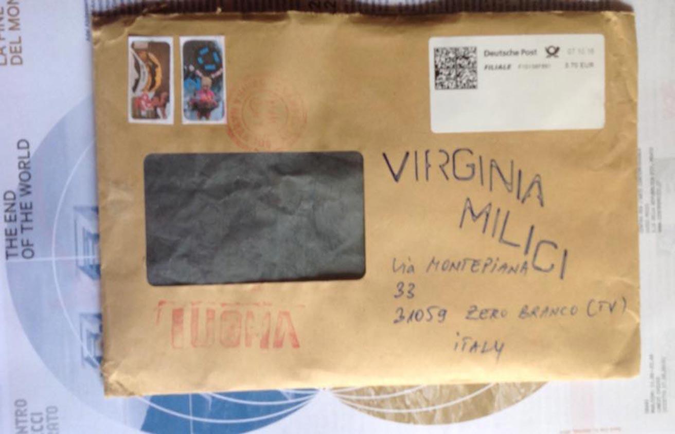 Dorina to Virginia 2